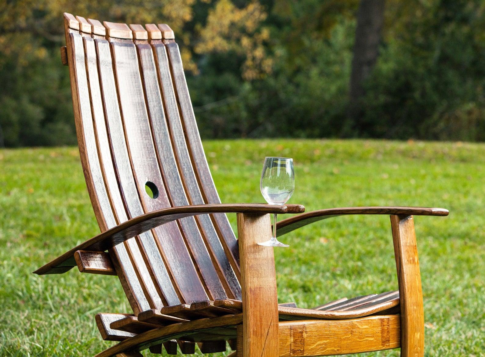 Adirondack Chair-main